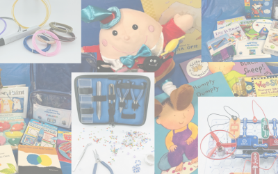 Member Profile: Get Kitted Out – CEFLS Creates Circulating Kits for Libraries and Patrons by David Fuller