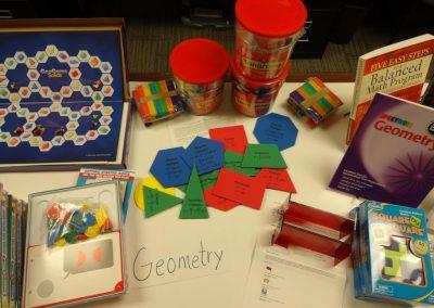 Math: Geometry