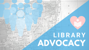Library Advocacy Page Header