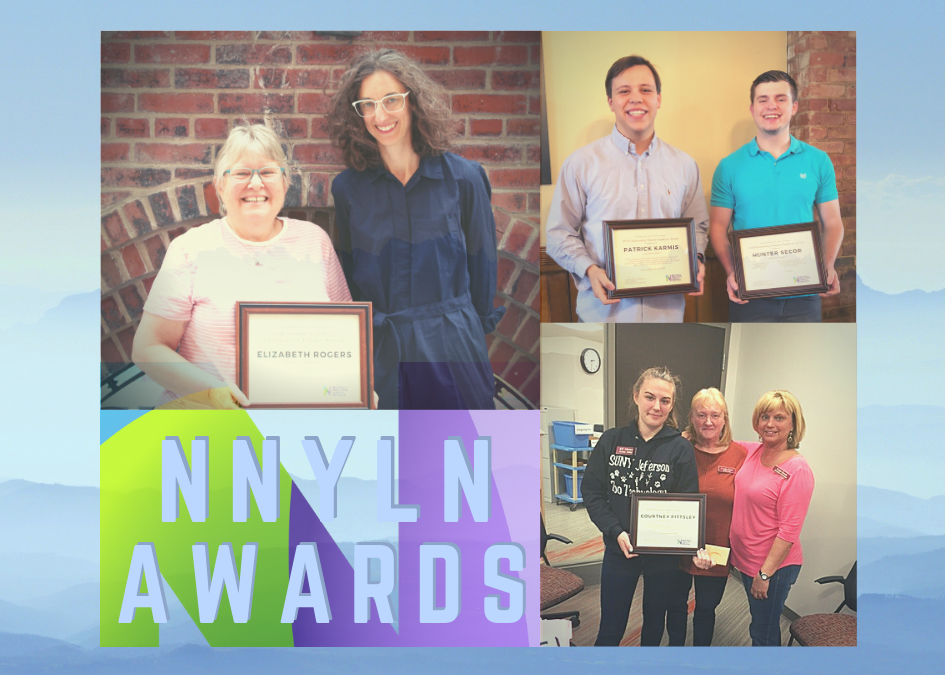 540268ce6 Annual Awards Nominations Welcome | Northern New York Library Network
