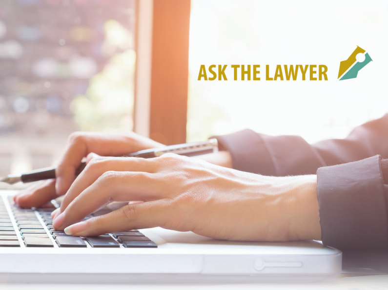 ASK THE LAWYER! Database