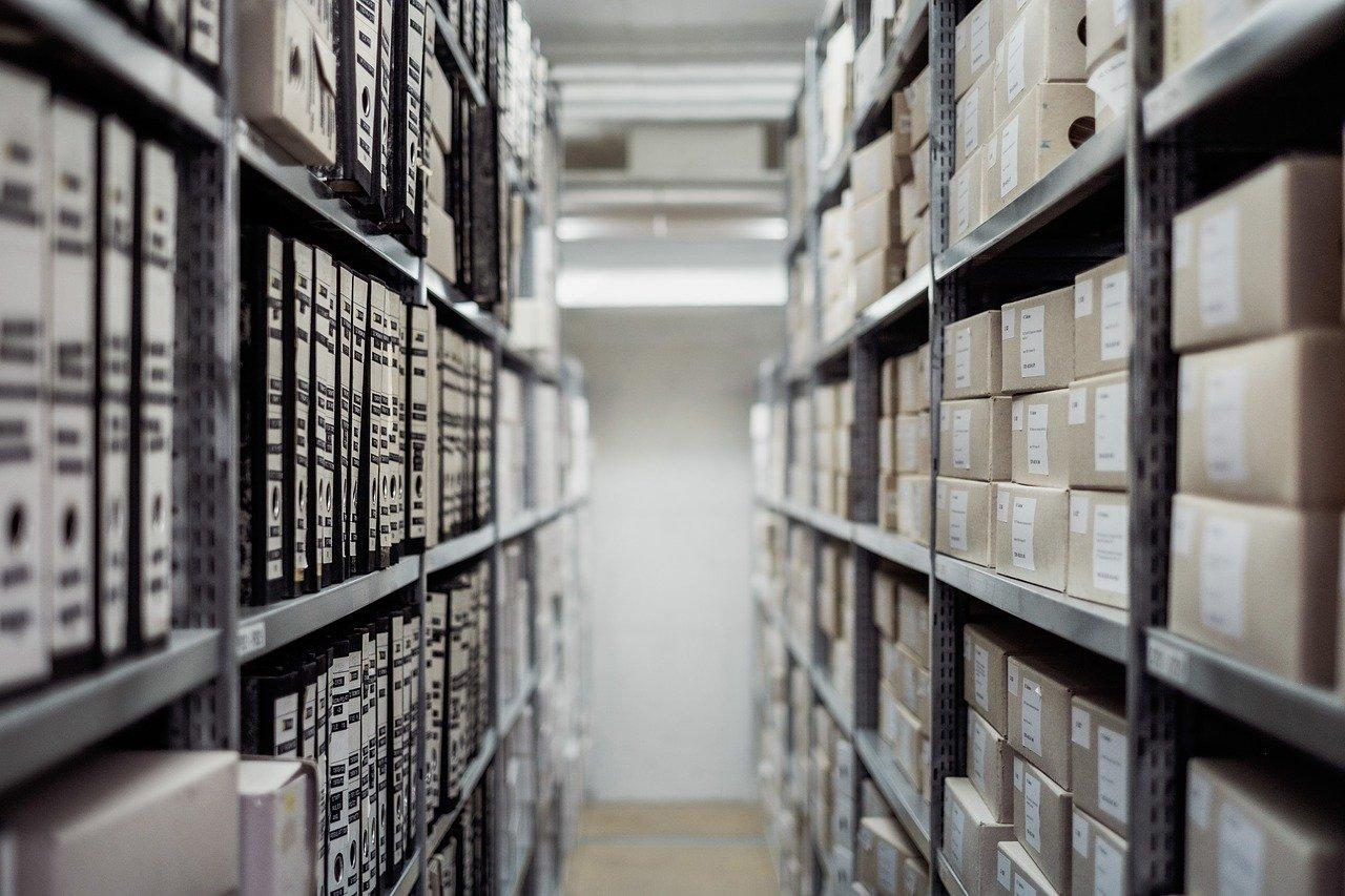 DHPSNY Announces New Online Course! Archives 101